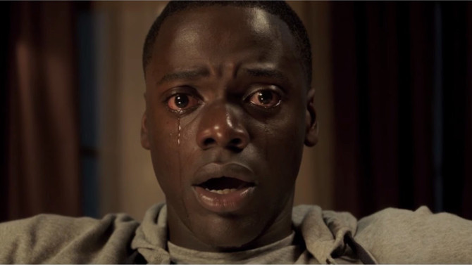 Get Out: Hypnosis in Hollywood