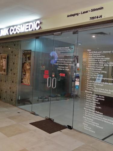 Klinik Cosmedic