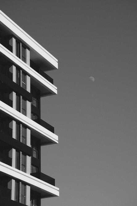 Minimalistic Modern Architecture