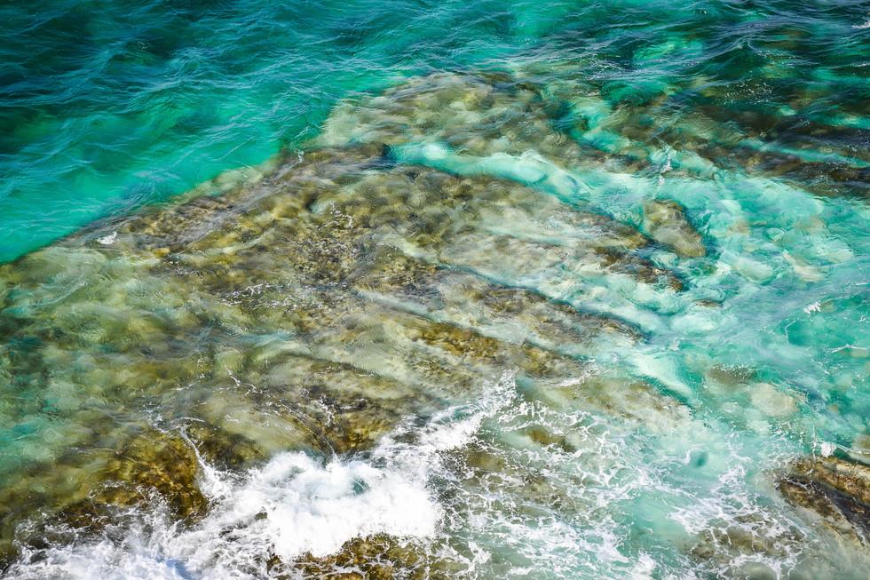Paradise Reefs