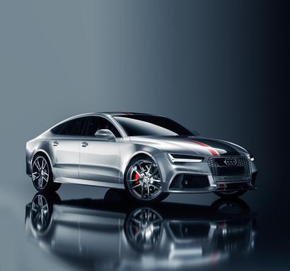 Audi RS7 Sportsback