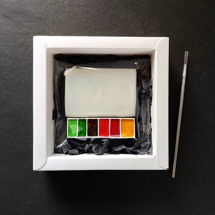 Edible Art Kit