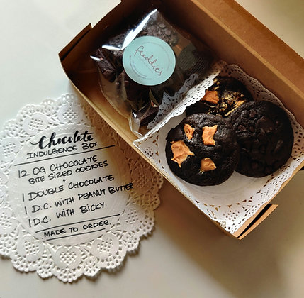 Chocolate Indulgence Box