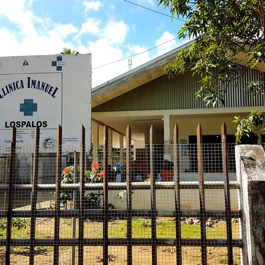 Clinica Imanuel Lospalos