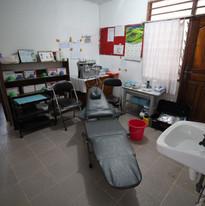 Lospalos Clinic
