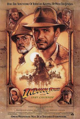 2 - Indiana Jones and the Last Crusade.j
