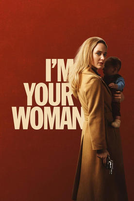 I'M YOUR WOMAN.jpg