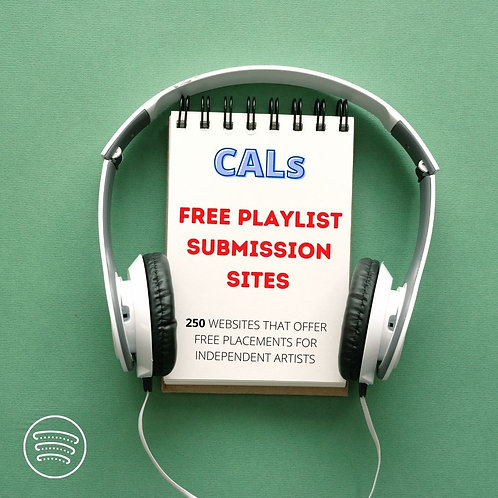 FREE PLAYLIST SUBMISSION SITES