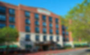 Courtyard By Marriott Savannah Downtown.