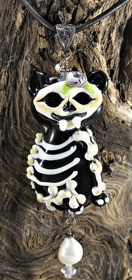 Cat Bones - Halloween