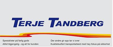 Samarbeidspartner med Terje Tandberg