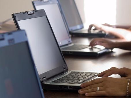 Elektronisk spørsmålsbank - uavhengig prøving også for dokumentert opplæring