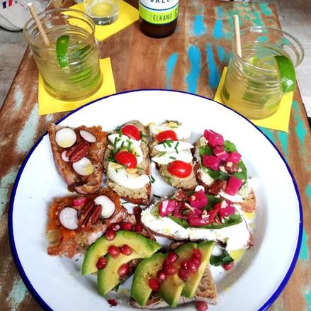 tartine_salées_restaurant_favela_hendaye