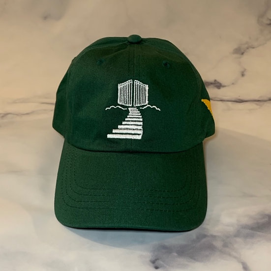 """""""Empowerment"""" Collection Hat - Green"""