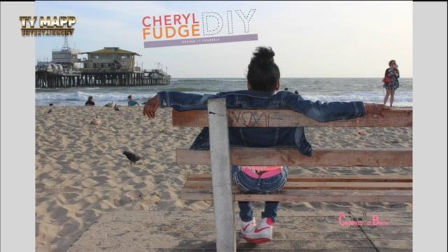 Commercial shot for DIY