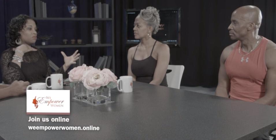 We Empower Women Talk Show