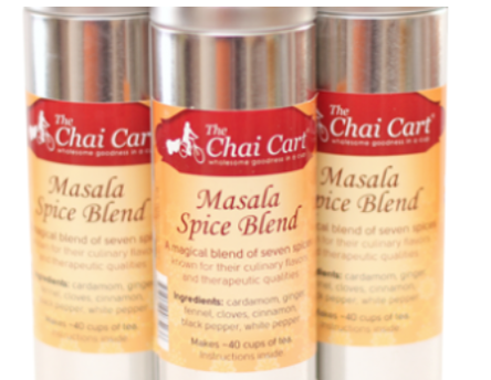 Masala Spice Blend Tin