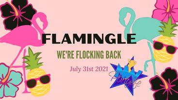 We Flocking back!!!