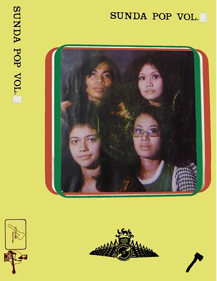 LAC•021 Sunda Pop