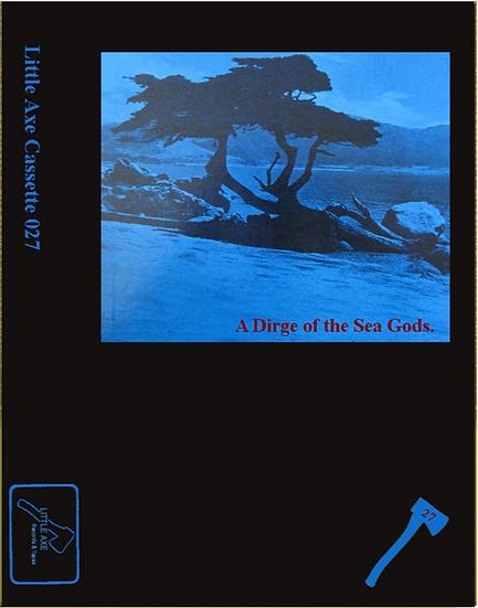 LAC•02 Dirge of The Sea Gods