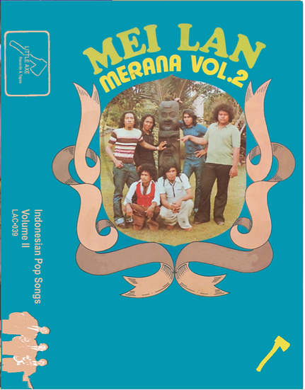 LAC•039 Mei Lan Merana Vol. 2