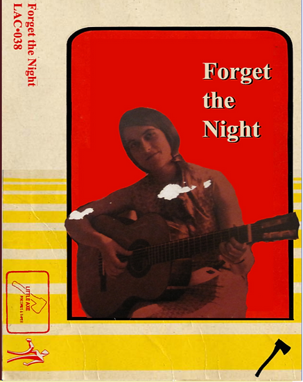LAC•038 Forget The Night