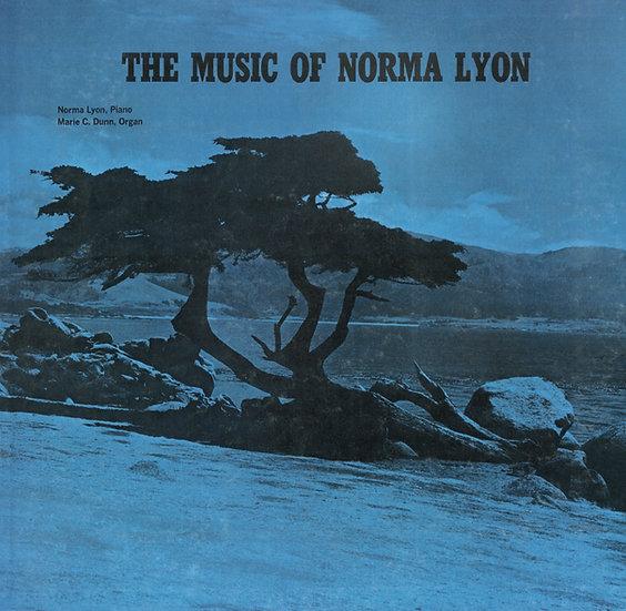 LA-012 The Music of Norma Lyon