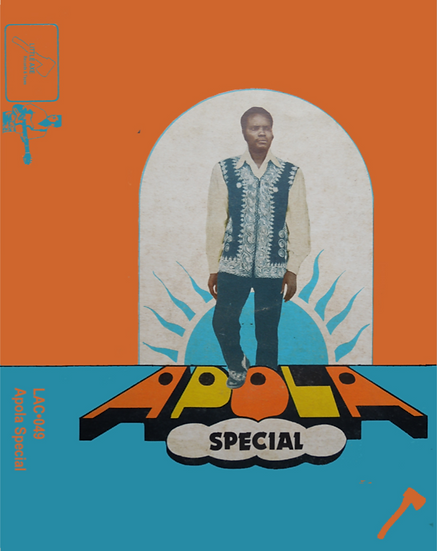 LAC•049 Apola Special