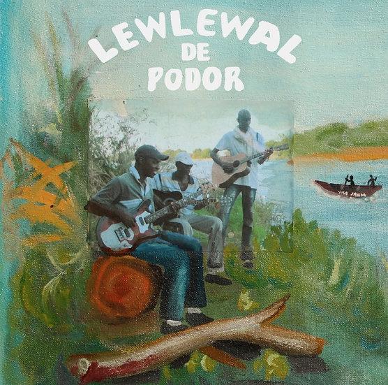 LA-001 Lewewal De Podor