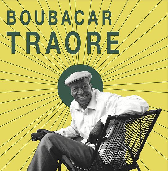 LA-008 Boubacar Traore - Mariama