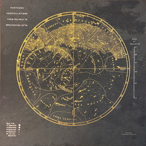 Northern Constellation – Slate