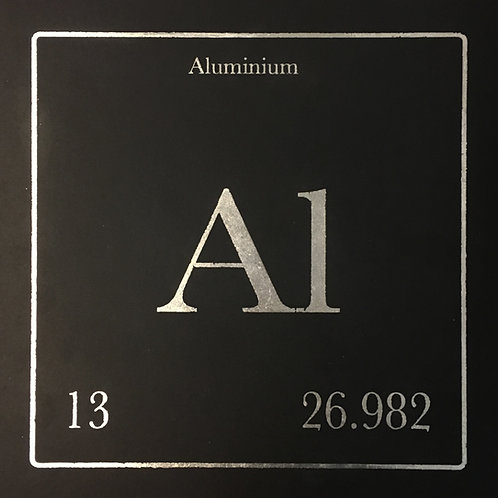 Aluminium (Al)