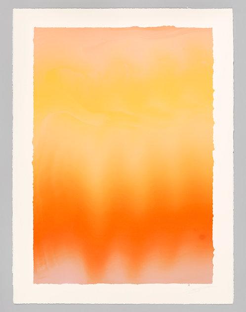 Movement 18 - Peach/Cloud