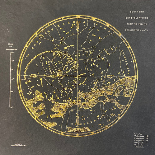 Southern Constellation – Slate