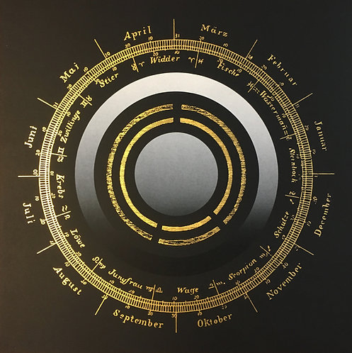 Sidereal Crest