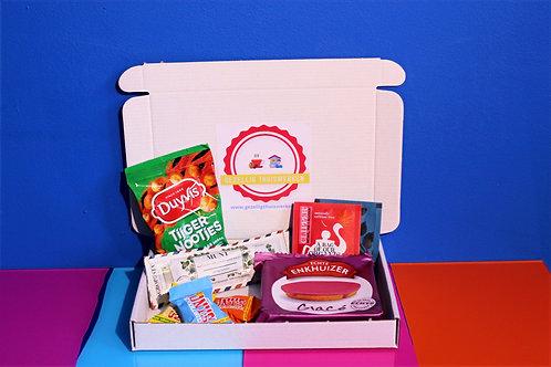 WEBINAR BOX