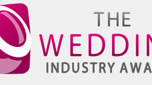 Wedding Industry Awards Nomination 2019!