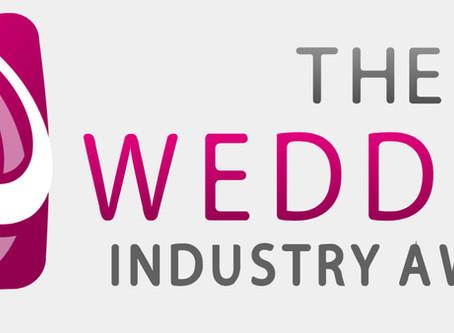 Wedding Industry Awards Nomination 2019!