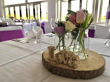 Collingtree Park WeddingShowcase