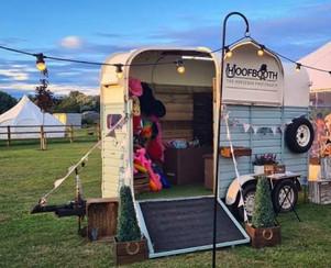 Mr & Mrs Mackenzie - Willow Grange Farm Wedding Venue