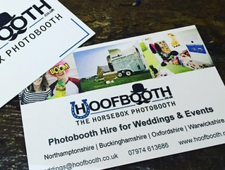 New Business Cards!