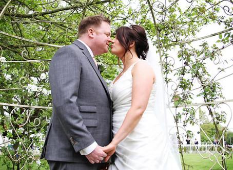 Tom & Lara Wedding - Mecure Parkside House, Milton Keynes
