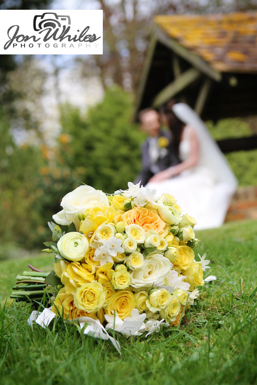 Horwood House Wedding venue