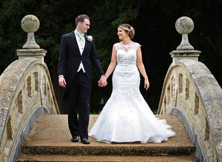 James & Rebecca   Wrest Park, Bedfordshire