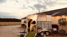 Stratton Court Barn Horsebox Photobooth!