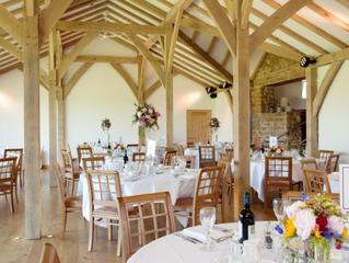 Dodford Manor Weddings!