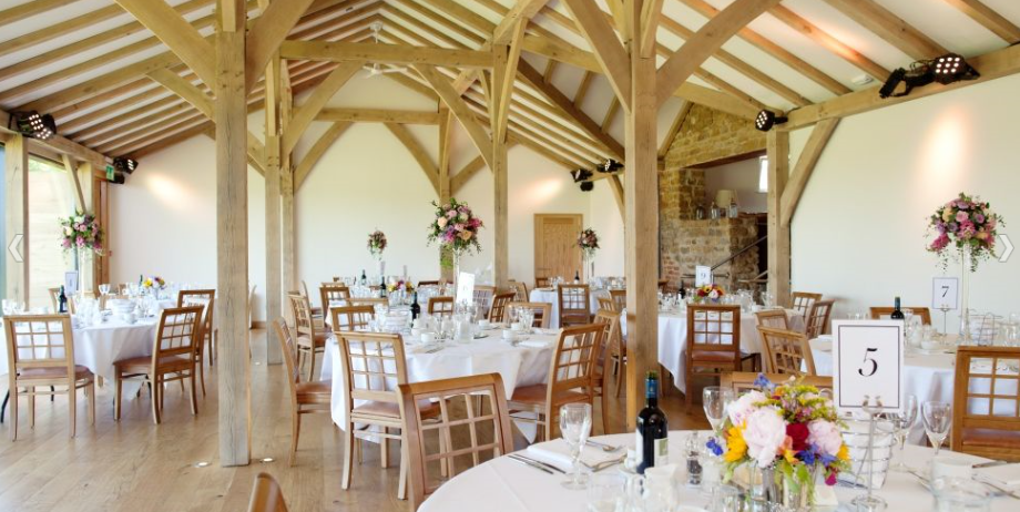Dodford Manor Weddings