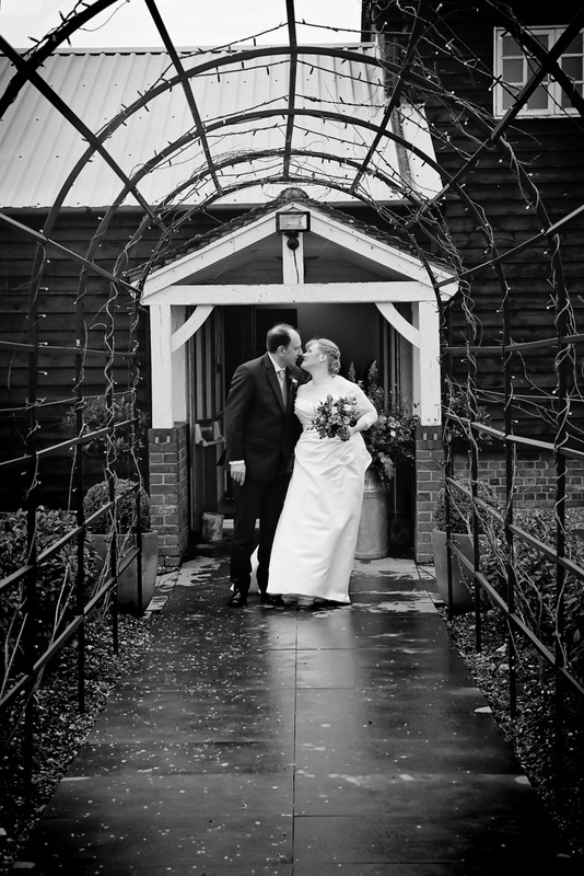 Milling Barn Photography