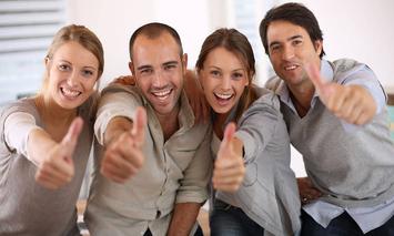 Etude de satisfaction collaborateurs