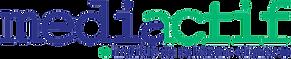 Logo Mediactif - Contact